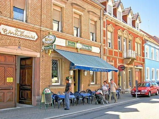 """""""Nelson Pub"""" in Germersheim in der Pfalz"""