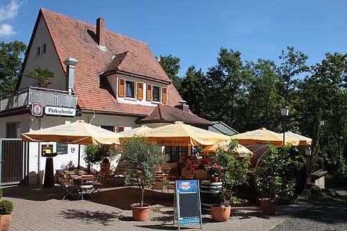 """Restaurant """"Parkschenke"""" in Grünstadt"""