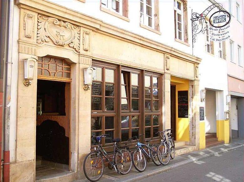 """Café """"Markt Journal"""" in Speyer in der Pfalz"""