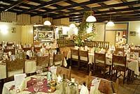 Restaurant Wegelnburg auf der Wegelnburg in Schönau-Nothweiler
