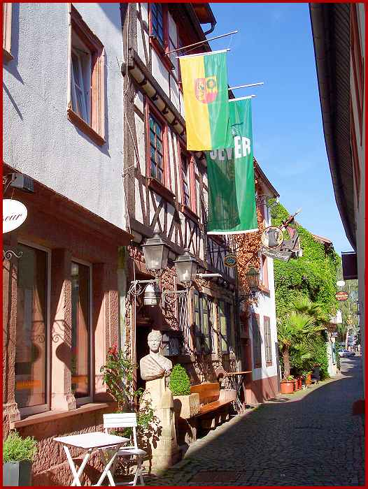"""Restaurant """"Jever Krog"""" in Neustadt in der Pfalz"""