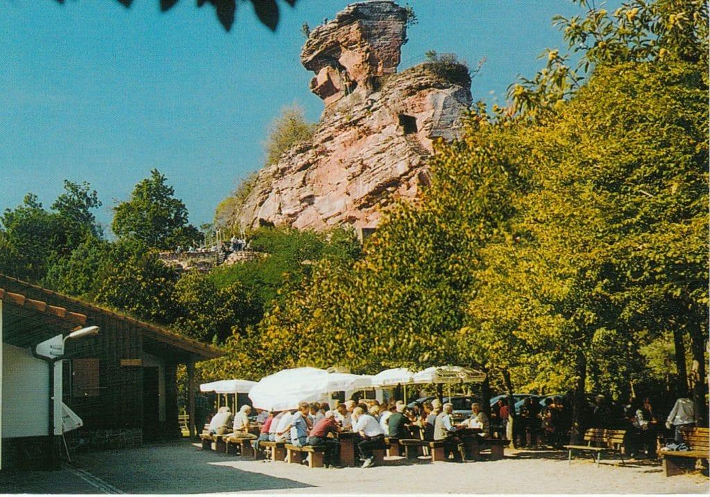 Drachenfelshütte
