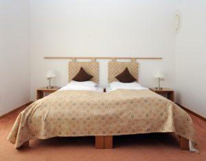 Hotel Stiftsgut Keysermühle