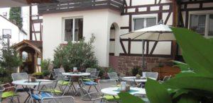 """""""Fischer Stefan"""" - Weingut, Brennerei, Weinstube in Schweighofen in der Pfalz"""