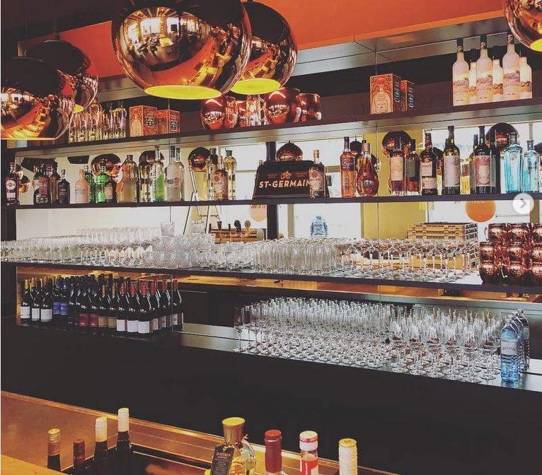 Weinkontor Null 41 Zwischenspiel mama-restaurant-edenkoben
