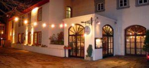 """Griechisches Restaurant """"Poseidon"""" in Landau in der Pfalz"""
