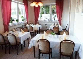 """""""Restaurant Adria mit Gästehaus Mielke"""" in Eisenberg in der Pfalz"""