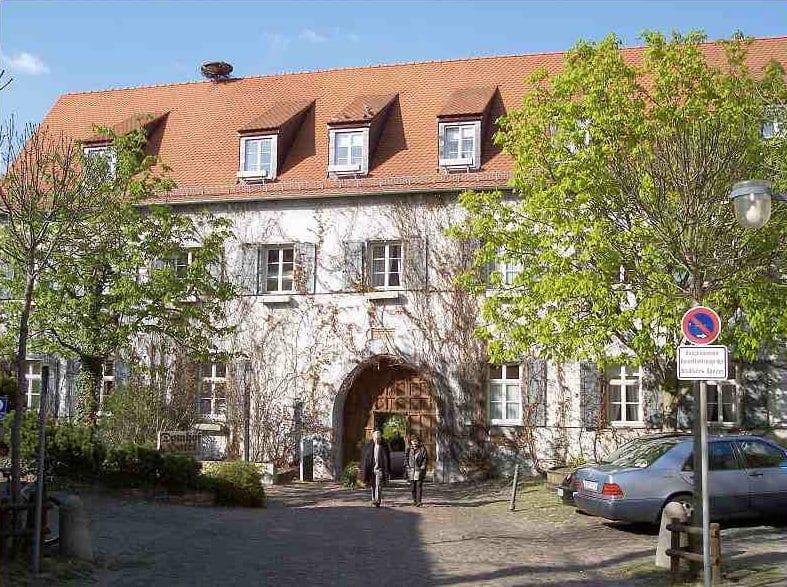 "Komforthotel ""Hotel Domhof"" in Speyer in der Pfalz"