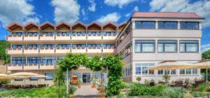 """""""Arens 327m NN"""" - Hotel Haus am Weinberg"""" in Sankt Martin in der Pfalz"""