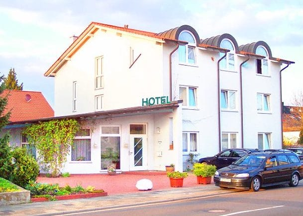 """Hotel garni """"Lindner's Hotel"""" in Bellheim in der Pfalz"""