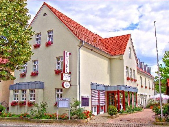 """Hotel***, Restaurant, Bistro """"Schwegenheimer Hof"""" in Schwegenheim in der Pfalz"""
