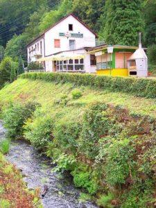 """Restaurant """"Waldschlöss'l"""" in Bad Dürkheim - Hardenburg in der Pfalz"""