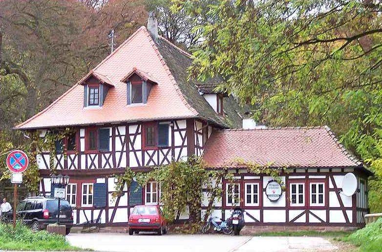 """Restaurant """"Wappenschmiede"""" in Pleisweiler - Oberhofen in der Pfalz"""