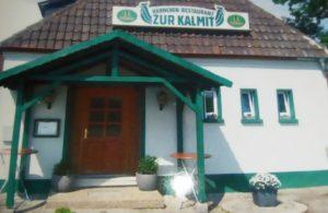 """Gasthaus """"Hähnchenrestaurant zur Kalmit"""" in Ilbesheim bei Landau in der Pfalz"""