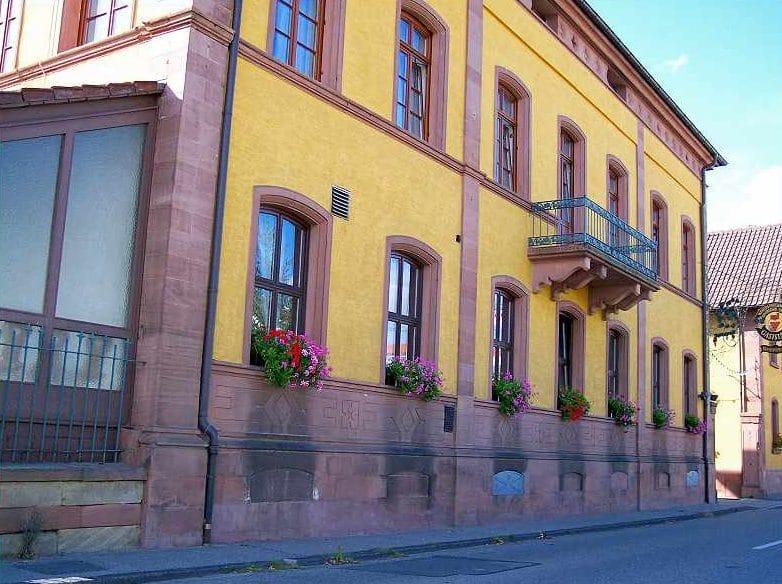 """""""Hambacher Schloss Kellerei eG"""" in Neustadt in der Pfalz"""