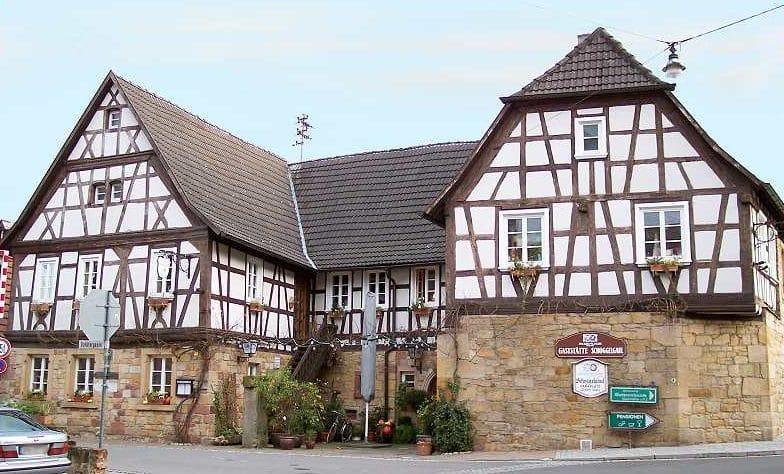 """Restaurant """"Schoggelgaul"""" in Pleisweiler - Oberhofen in der Pfalz"""