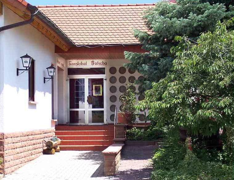 """Tanzlokal """"Datscha"""" in Offenbach - Neumühle in der Pfalz"""