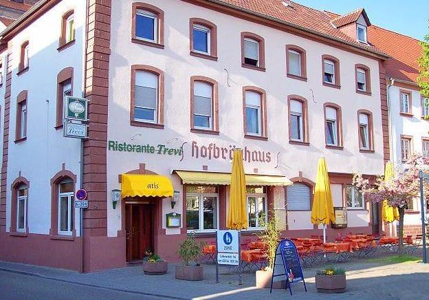 """Restaurant """"Vier Jahreszeiten"""" in Landau in der Pfalz"""