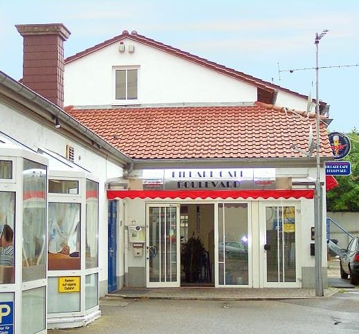 "Billard-Café ""Boulevard"" in Landau in der Pfalz"