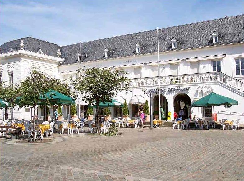 """Bistro """"Mago"""" in Landau in der Pfalz"""