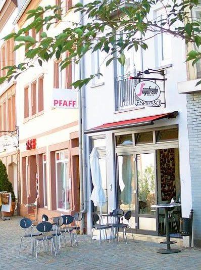"""Café """"Italienische Espresso-Bar"""" in Landau in der Pfalz"""