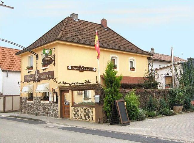 """Restaurant """"Westphals Kulinarium"""" in Landau-Godramstein in der Pfalz"""