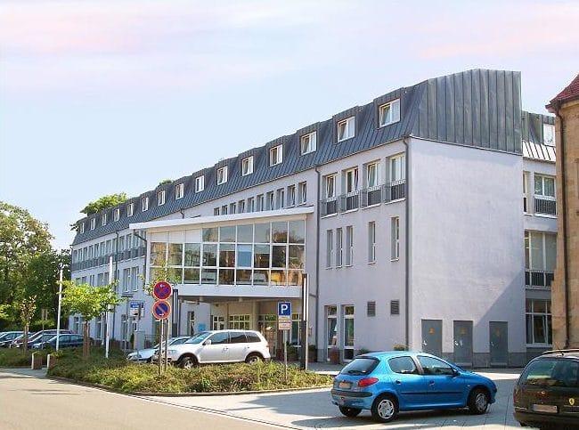 """Hotel****, Restaurant """"Parkhotel"""" in Landau in der Pfalz"""