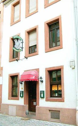 """Restaurant, Pizzeria """"Pfeffer und Salz"""" in Landau in der Pfalz"""