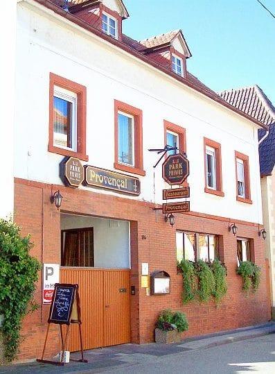 """Restaurant """"Provencal"""" in Landau - Queichheim in der Pfalz"""