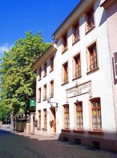 """La Terrazza - Da Salvatore"" - Italienisches Restaurant, Pizzeria in Landau in der Pfalz"