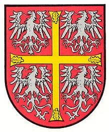 Altleiningen in der Pfalz