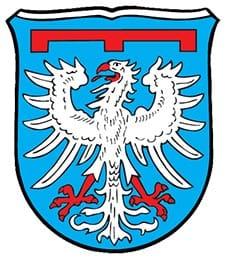 Wappen Bad Dürkheim - Hardenburg in der Pfalz