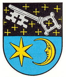 Wappen Laumersheim in der Pfalz