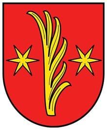 Wappen Weisenheim am Sand