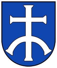 Wappen Ungstein - Bad Dürkheim in der Pfalz