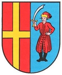 Wappen Wattenheim in der Pfalz