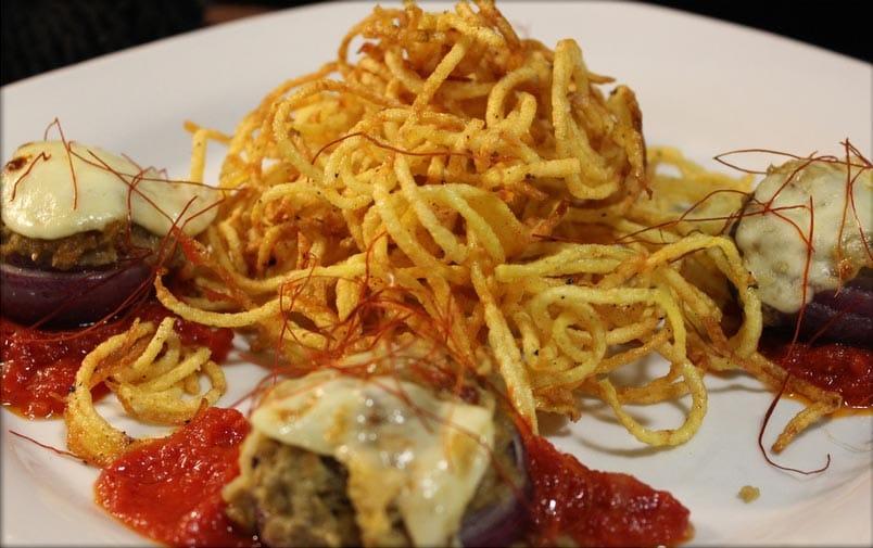 "Italienisches Restaurant, Catering ""Da Nicola"" in Eisenberg"