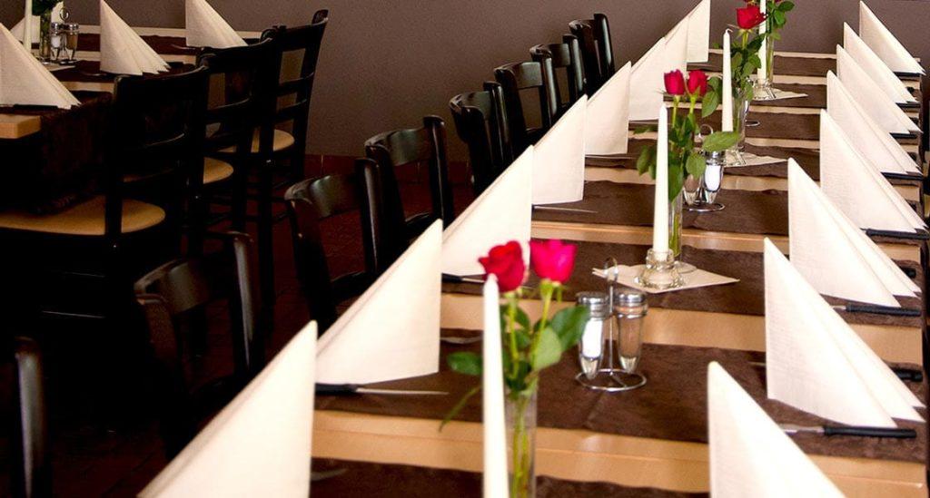 """Restaurant, Partyservice """"Da Stefano"""" in Freisbach in der Pfalz"""