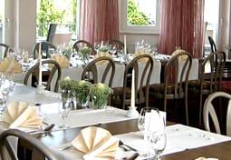 Hotel Restaurnat Castell in Leinsweiler in der Pfalz Feierlichkeiten