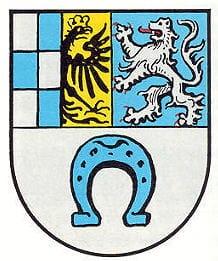 Wappen Quirnheim in der Pfalz