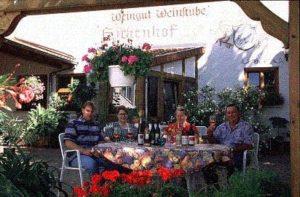 Weingut, Weinstube, Ferienwohnungen Eichenhof in Kapellen-Drusweiler