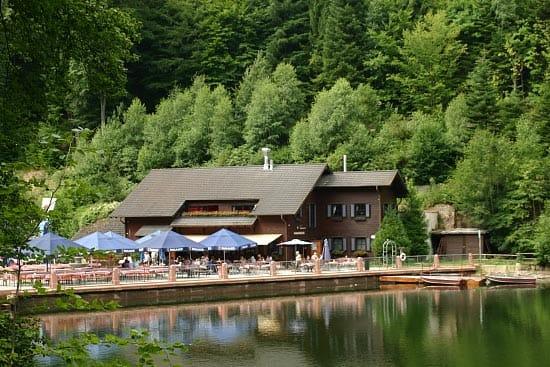 """""""Forsthaus zur Isenach"""" in Hardenburg"""
