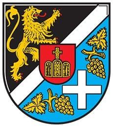 Wappen Landkreis Südliche Weinstraße