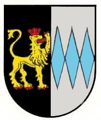 Wappen Winden in der Pfalz