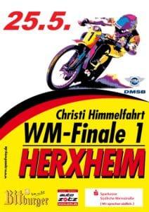 Christi Himmelfahrt in Herxheim