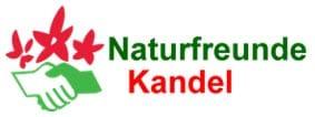 Naturfreunde-Rundwanderwege um das Naturfreundehaus Kandel