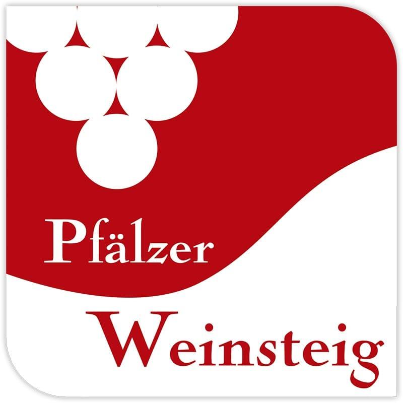 Prädikatswanderweg Pfälzer Weinsteig