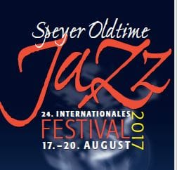 Speyer Oldtime Jazz Festival 2017