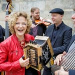 Zydeco Annie + Swampcats, the spirit of New Orleans