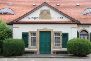 "Weingut ""Wolf"" in Bad Dürkheim - Ungstein in der Pfalz"